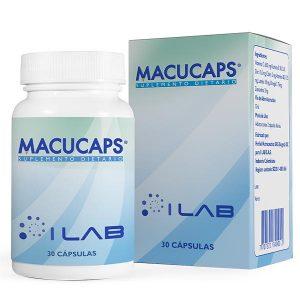 Vitaminas para los ojos MACUCAPS