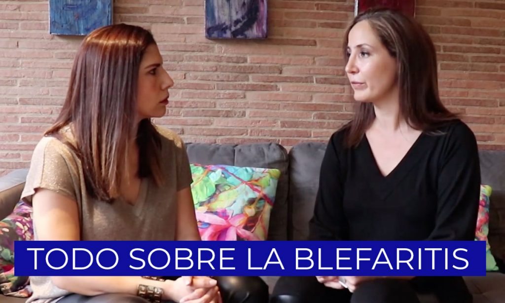 todo sobre la blefaritis video