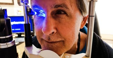 ¿Qué es Glaucoma?