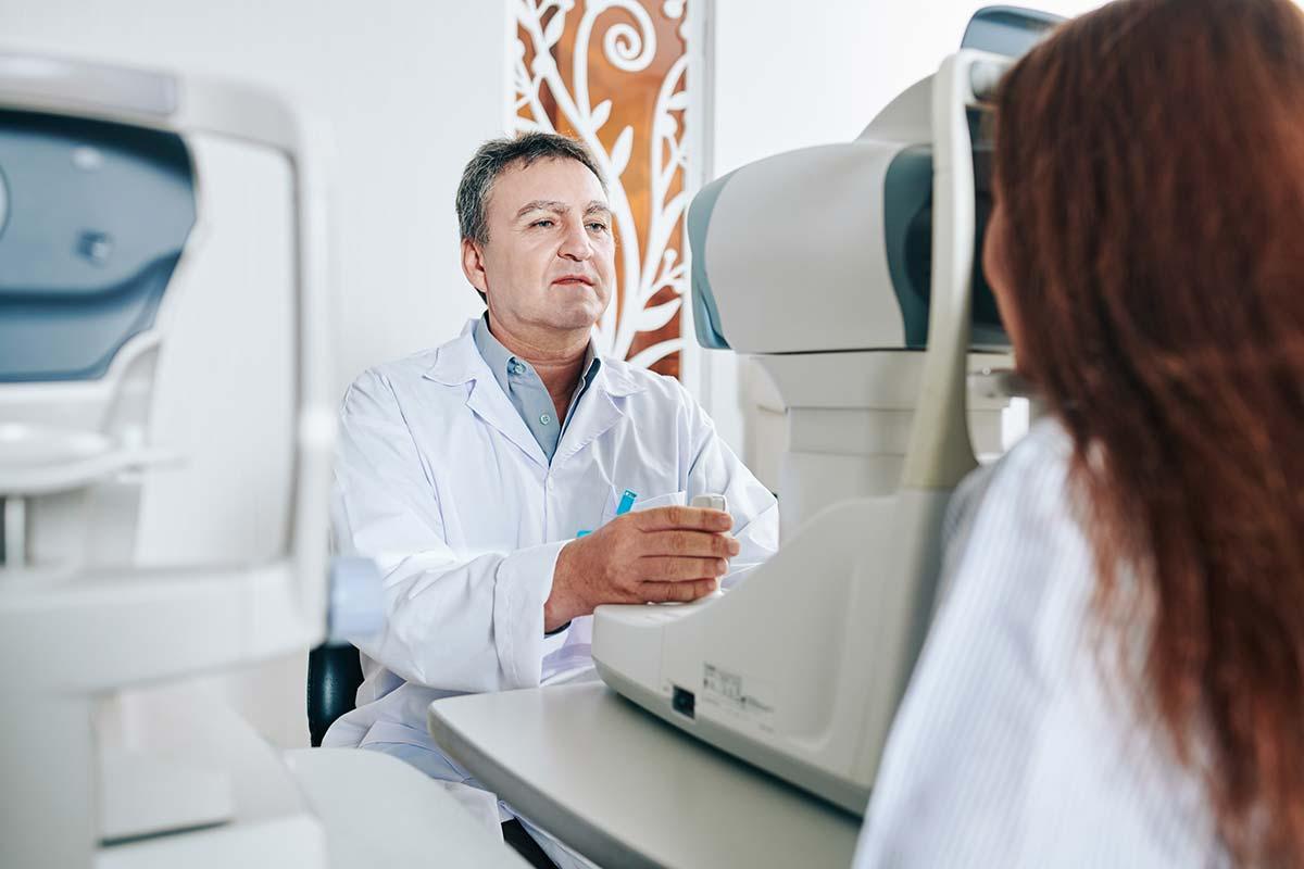¿Qué es astigmatismo y como se corrige?